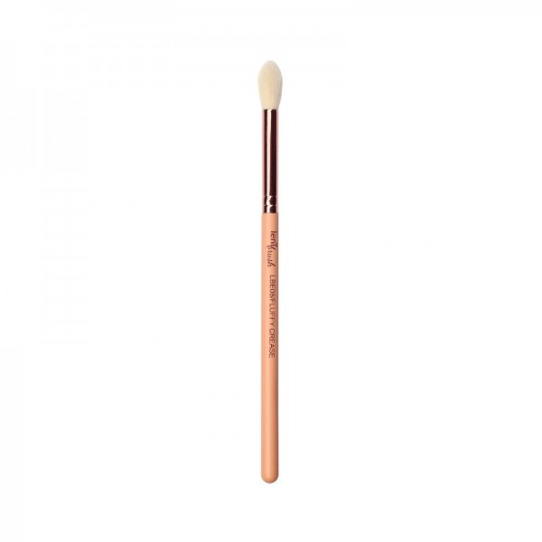 lenibrush - Fluffy Crease Brush - LBE08 - The Nude Edition
