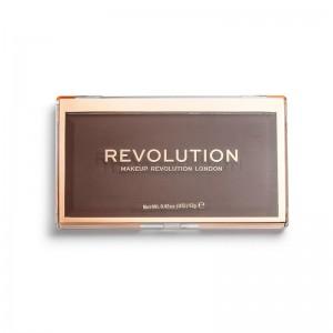 Revolution - Puder - Matte Base Powder - P15