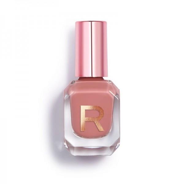 Revolution - Nagellack - High Gloss Nail Polish Bare