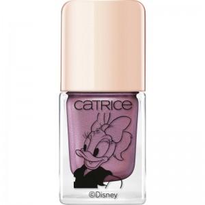Catrice - Nagellack - Minnie & Daisy Mini Nail Lacquer C06 - Hot Temper