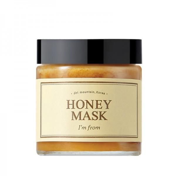 I'm from - Face Mask - Honey Mask