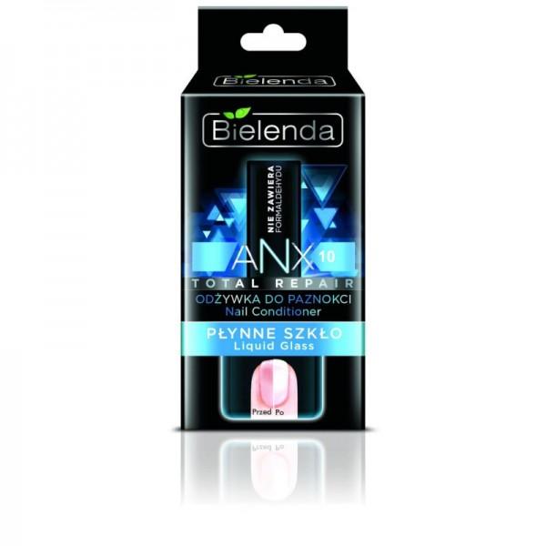 Bielenda - Cura delle unghie - ANX Total Repair nail conditioner liquid glass