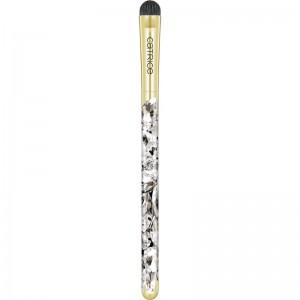 Catrice - Kosmetikpinsel - Jewel Overload Eye Smudger Brush