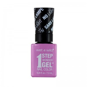 wet n wild - Nagellack - 1 Step Wonder Gel Nail Color - Dont Be Jelly