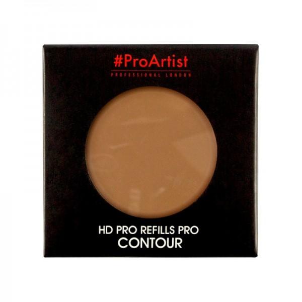Freedom Makeup - Konturfarbe - Pro Artist HD Pro Refills Pro Contour 09