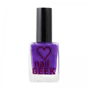 I Heart Makeup - Nagellack - Nail Geek - Nr. 45 - Extravagance