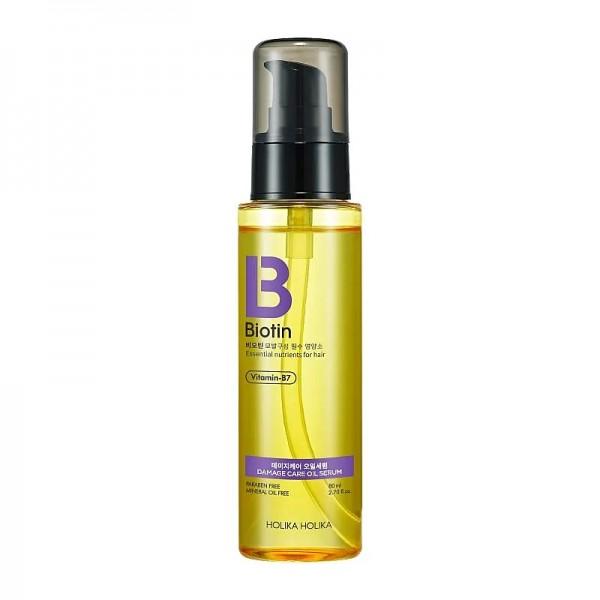 Holika Holika - Haarpflegeöl - Biotin DamageCare Oil Serum