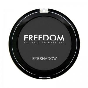 Freedom Makeup - Mono Lidschatten - Mono Eyeshadow - Smoke 210