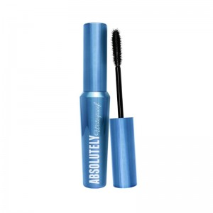 W7 Cosmetics - Mascara - Absolutely - Waterproof - Blackest Black