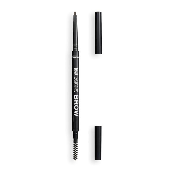 Revolution Relove - Blade Brow Pencil - Brown