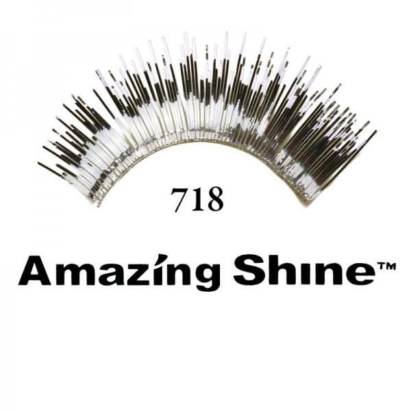 Amazing Shine - False Eyelashes - Fashion Lash - Nr.718