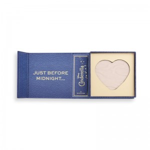 I Heart Revolution - I Heart Revolution x Disney - Storybook Heart Highlighter - Cinderella