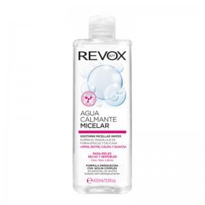 REVOX - Mizellenwasser - Soothing Micellar Water