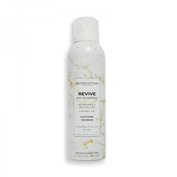 Revolution - Trockenshampoo - Hair Revive Dry Shampoo