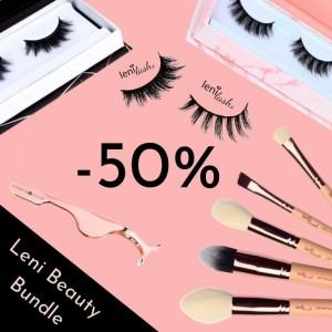 kosmetik4less - Leni Beauty Bundle