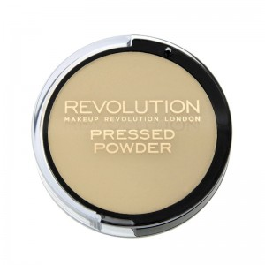 Makeup Revolution - Pressed Powder Translucent