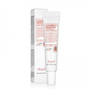 BENTON - Gesichtspflege - Goodbye Redness Centella Spot Cream