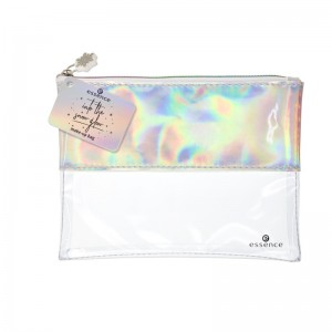 essence - into the snow glow - make-up bag 01