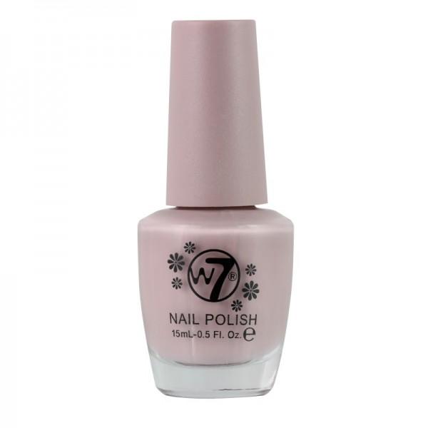W7 - Nagellack - Cool Pastels for London Nail Polish - Dawn