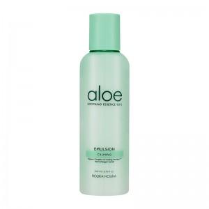 Holika Holika - Gesichtscreme - Aloe Soothing Essence 90% Emulsion