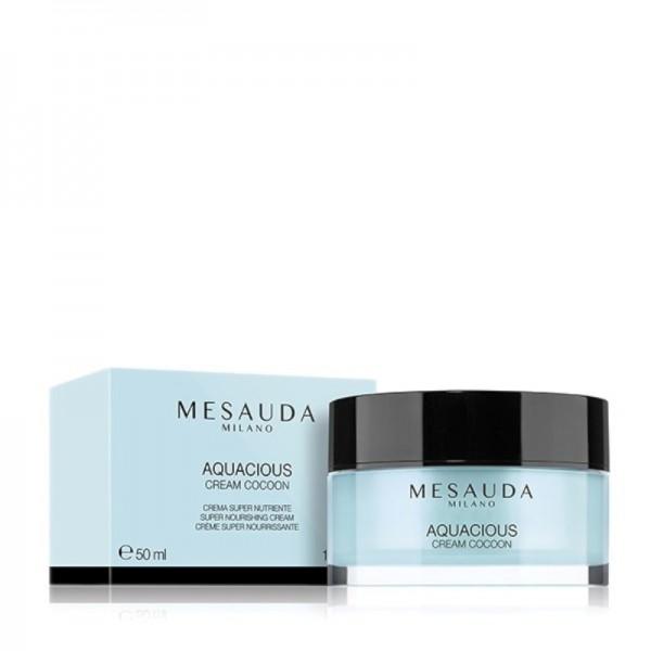 Mesauda - Feuchtigkeitscreme - Aquacious Cream Cocoon