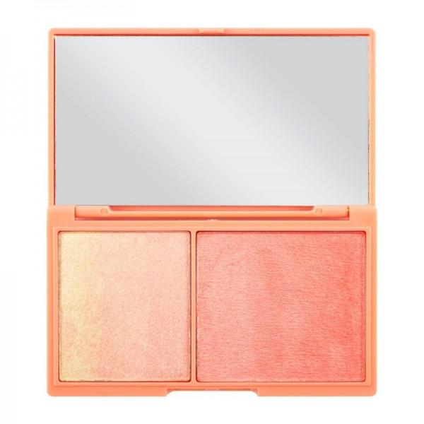 I Heart Makeup - Blush - Peach and Glow