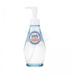 Holika Holika - Soda Tok Tok Clean Pore Deep Cleansing Oil