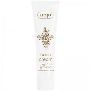 Ziaja - Argan Oil Protective Hand Cream