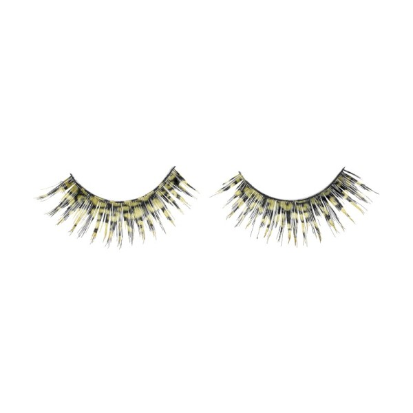 essence - False Eyelashes - bring on the lashes! - leo lashes 05 - raaawr!