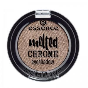 essence - Lidschatten - melted chrome eyeshadow 02