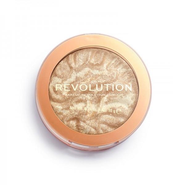 Revolution - Highlighter Reloaded - Raise the Bar