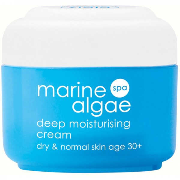 Ziaja - Marine Algae Deep Moisturizing Cream