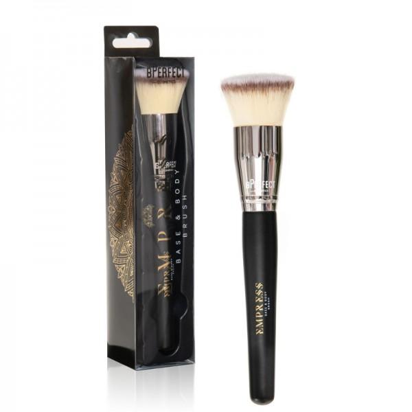 BPerfect - Kosmetikpinsel - Empress Base & Body Brush