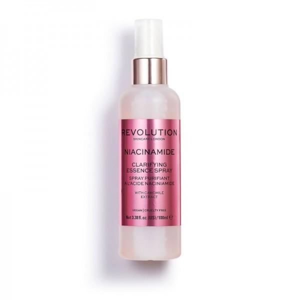 Revolution - Gesichtsspray - Skincare Essence Spray - Niacinamide