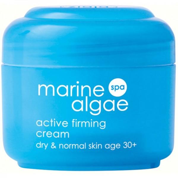 Ziaja - Gesichtscreme - Meeresalgen Active Firming Cream