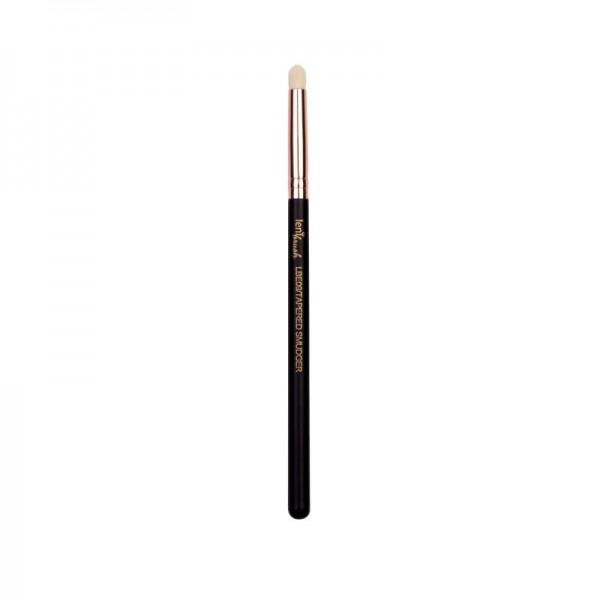lenibrush - Tapered Smudger Brush - LBE09 - Matte Black Edition
