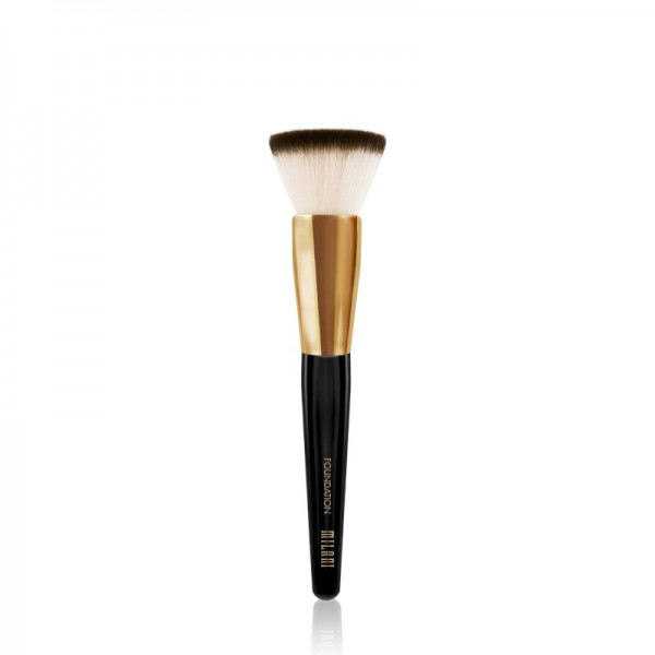 Milani - Kosmetikpinsel - Foundation Brush