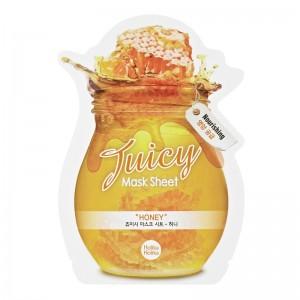 Holika Holika - Gesichtsmaske - Honey Juicy Mask Sheet