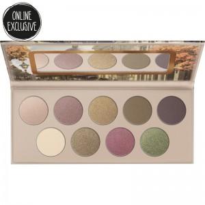 essence - Lidschattenpalette - online exclusives - eyeshadow palette - Bonjour Montréal