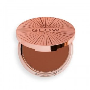 Revolution - Bronzer - Glow Collection - Splendour Ultra Matte Bronzer - Medium