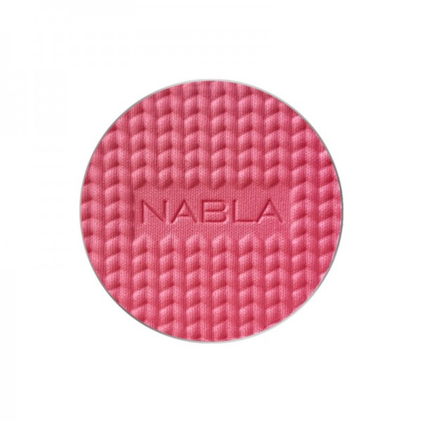 Nabla - Rouge - Blossom Blush Refill - Impulse