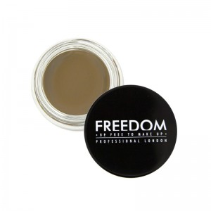 Freedom Makeup - Pro Brow Pomade - Blonde