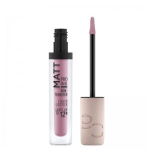 Catrice - Flüssiger Lippenstift - Matt Pro Ink Non-Transfer Liquid Lipstick - 070 I Am Unique