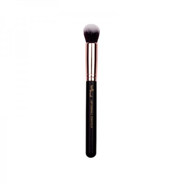 lenibrush - Small Contour Brush - LBF15 - Matte Black Edition