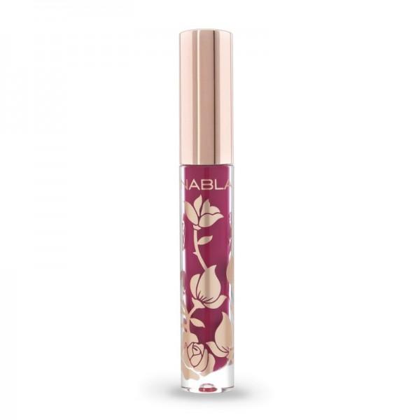 Nabla - Lippenstift - Dreamy Matte Liquid Lipstick Roses Edition - Berry Bite - Holiday Collection 2