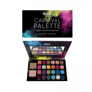 BPerfect - Eyeshadow Palette - BPerfect x Stacey Marie - Carnival Palette