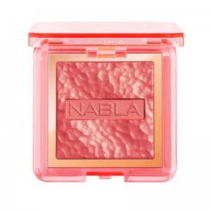 Nabla - Highlighter - Miami Lights Collection - Skin Glazing - Lola