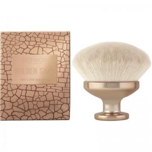 Catrice - Kosmetikpinsel - Tansation - Golden Sand Face & Body Maxi Brush