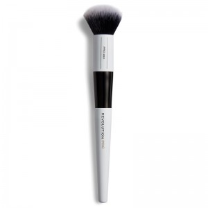 Revolution Pro - Kosmetikpinsel - 260 Medium Domed Fluffy Brush