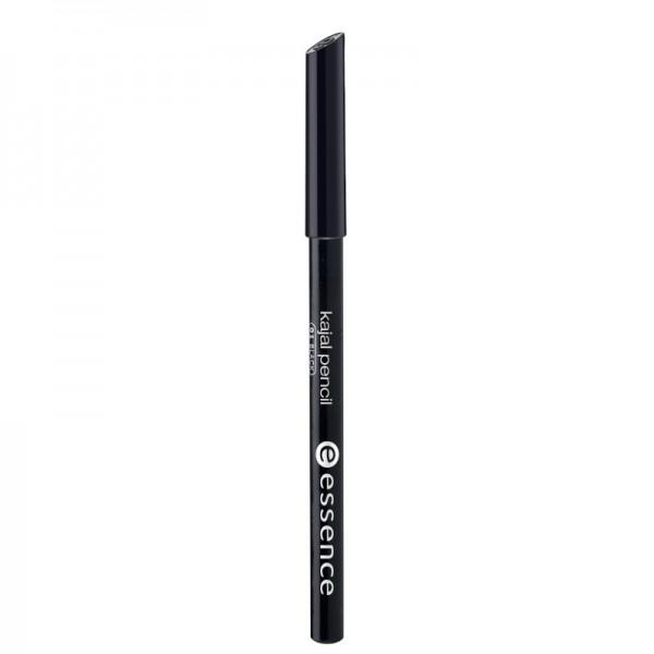 essence - Eyeliner - kajal pencil - 01 - black